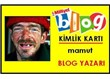 """""""Ben,Milliyet Blog yazarıyım!""""dediğimde, bütün kapılar açılıyor!.."""