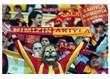 Galatasaray'ın taraftarı yok!