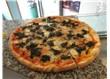 Venedikli Çetin Usta'da gerçek İtalyan pizzası