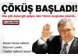 """Fenerbahçe Taraftarı """"İstifa"""" Dedi, Geriye Dönüş Yok"""