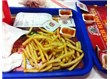 BurgerKing Bu Defa Üzdü