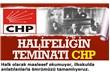Galat-ı Meşhur serisi: CHP'nin tek parti dönemindeki dindarlığından hala şüphesi olanlara