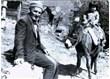 Gülzade Ninem ve Ahmet Dedem