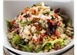 Nane ve Pirinçli Yaz Salatası Tarifi