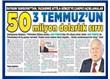 """Duygun Yarsuvat, """"50 milyon dolar isteme"""" iddiasını nasıl belgeleyecek?"""