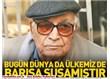 """Bugün """"Silahlara Veda"""" aşamasına gelen """"terör""""ün Türkiye'ye maliyeti ve Yaşar Kemal'e rahmet!"""