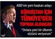 Türkiye'nin geleceğini görmek ister misiniz?