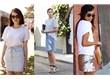 Sokak Modası: Basic Tişört