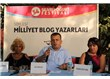 Milliyet Blog Yazarları Silivri'de buluştu