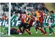 Galatasaray'ı hak emenler bitirdi..