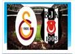 Galatasaray-Beşiktaş 'derbi'si, Lig'in yazgısını değiştirir mi?