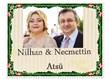 Nilhan & Necmettin Atsü