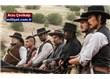 Tarantino kokulu bir western filmi