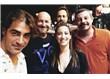 Hindistan Mumbai Film Festivali'ne Türk dizi oyuncuları çıkartma yaptı!