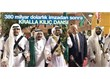 Obama İran'ın Başkanıydı, Trump da Suudi'lerin Başkanı oldu!!