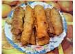 Ramazan ayı menüsü 1.gün ve fırında kıymalı sigara böreği
