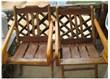 Sandalyeler Ne mi Söylüyor