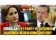 Erdoğan'ın Akşener Hakkında Konuşmayışının Nedeni Birileri Kendisiyle Uğraştığı İçin İktidar Olmuştu