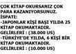 Yüce Türk Milleti Kitap Okumadığı Halde Nasıl Her Şeyi Biliyor (1)