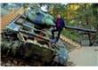 Kıbrıs Gezi Notları - Kıbrıs Barış Harekatı ve O Meşhur Tank