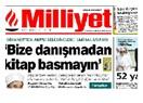 Milliyet, 'bloglar eki' yayınlasın