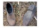 Memed' in ayakkabıları