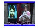 Filistinli Zehra' nın gözleri