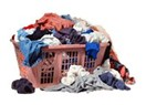 Çamaşır serme adabı