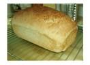 Ekmek makinesinde nohut ekmeği