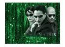 Matrix' zede olduk...