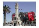 Bugün 9 Eylül 2006... İzmir deyince