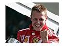 Schumacher 'siz formula 1