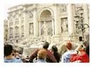 Roma yürümekle tükenmez