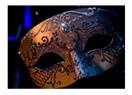 Bir maskeli balo mu yaşam?