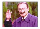 Sen bize hakkını helal et Bülent Ecevit.