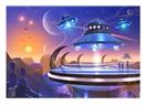 Ufo'lar (Unidentified Flying Objects)