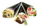 İtiraf ediyorum: Ben sushi'yi çok seviyorum!