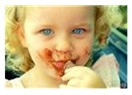 Sadece çikolata ile beslenen çocuk...