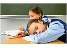 Öğrenci derste sıkılıyorsa, ilgisizse...