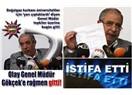 Veysel Karani Demir istifa etti