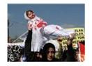 Gazze bir gelincik tarlası!