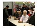 7.Bursa Kitap Fuarından izlenimlerim ve Mustafa Balbay imzaları
