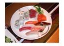 Japon Mutfağının göz bebeği : Suşi