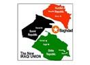 Erbilde'ki Küçük Amerika ve ABD'nin Üçe bölünmüş Irak planı
