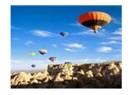 Kapadokya Toponimisi (Kapadokya Antik Yer Adları)