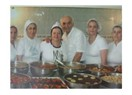 Datça'da bir Osmanlı mutfağı: Zekeriya Sofrası