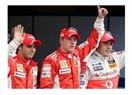 McLaren/Mercedes'e ceza! Ferrari Şampiyon.