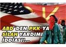ABD - PKK ilişkisinin belgesi