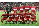 Dünyada ençok taraftarı olan, Türk Millî Takımı...