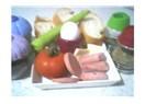 Bayat ekmeklerden enfes tatlar (1)